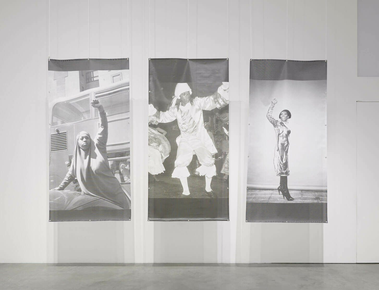 Frieze Magazine Reviews An Infinity of Traces