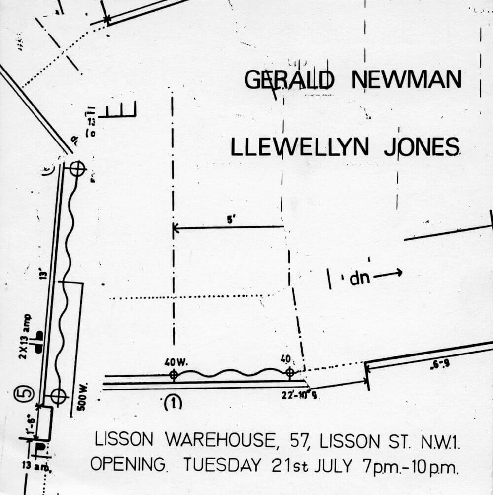 Jones newman 1970 invite webedit