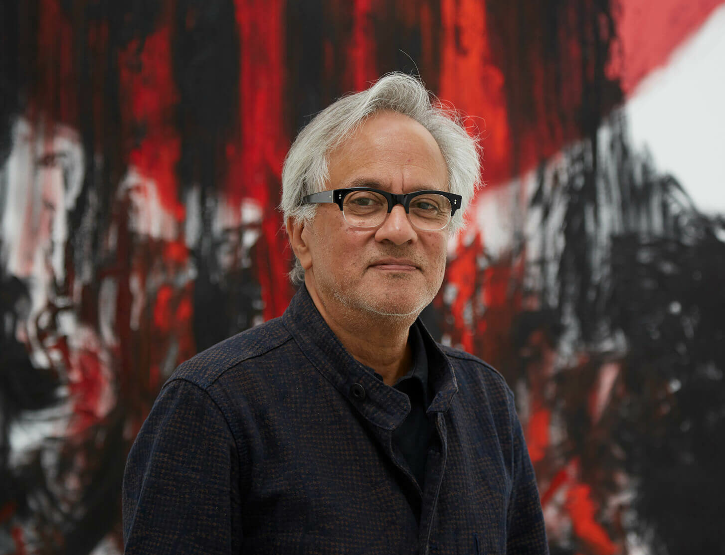 How To Academy hosts 'An Evening With Anish Kapoor'