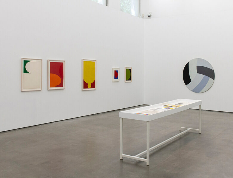 CAG Vancouver opens Leon Polk Smith solo presentation, plus Heard Museum show extended