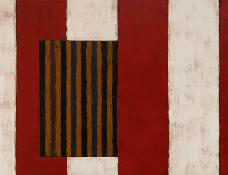 'Sean Scully: The Shape of Ideas' opens at the Modern Art Museum of Fort Worth