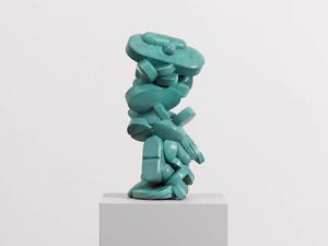 Tony Cragg: New Sculptures