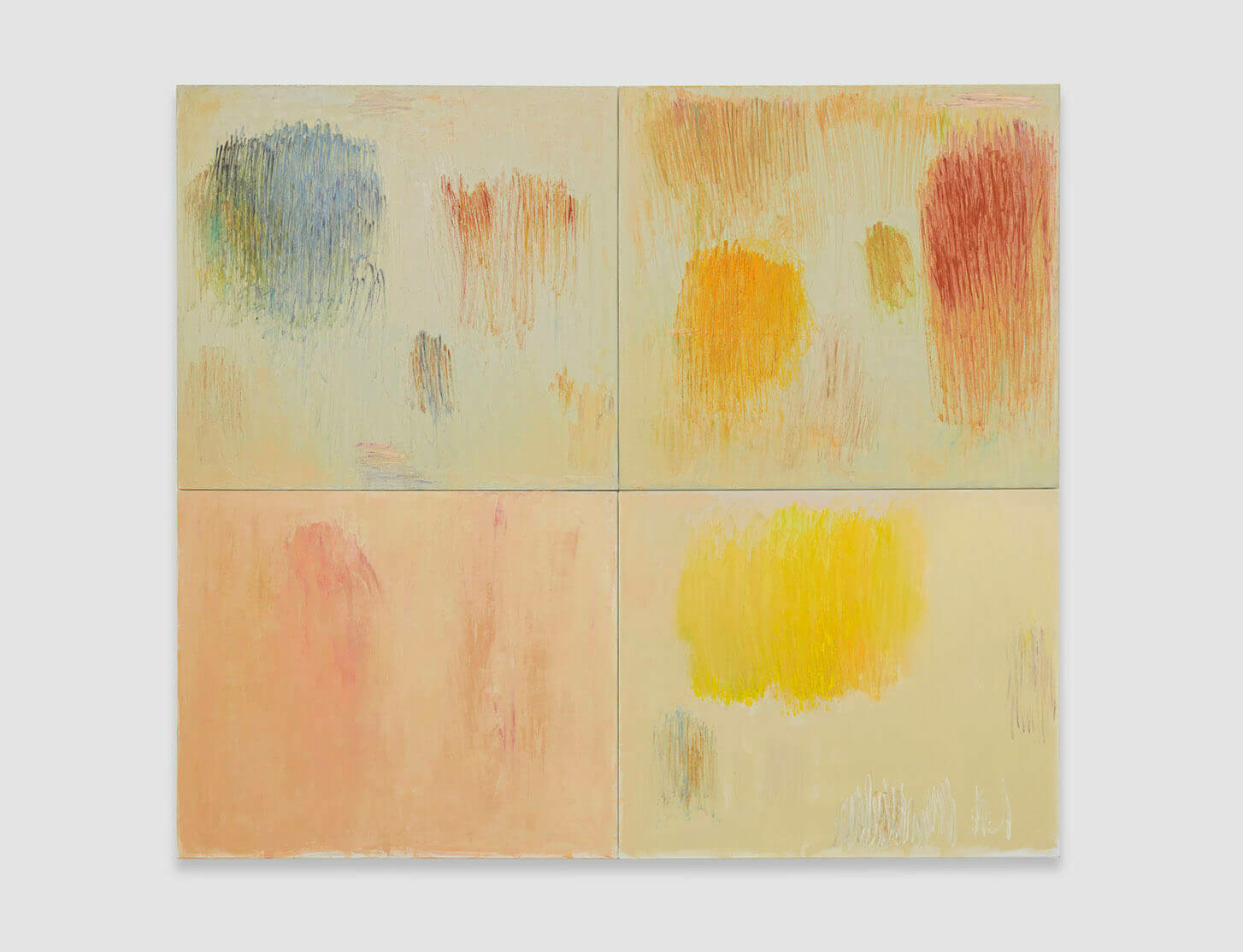 Dual presentation of works by Christopher Le Brun and Su Xinping opens at MoCAUP, Shenzhen