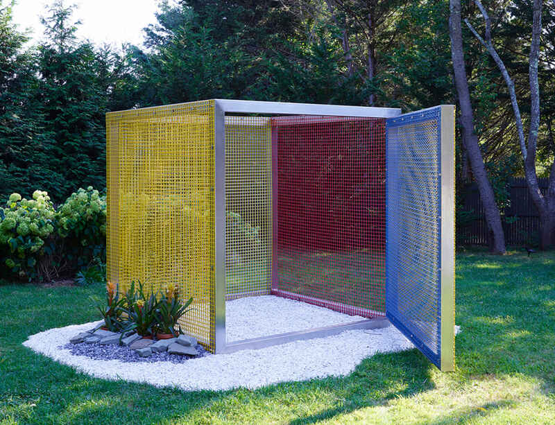 Perez Art Musuem Miami announces acquisition of Hélio Oiticica installation