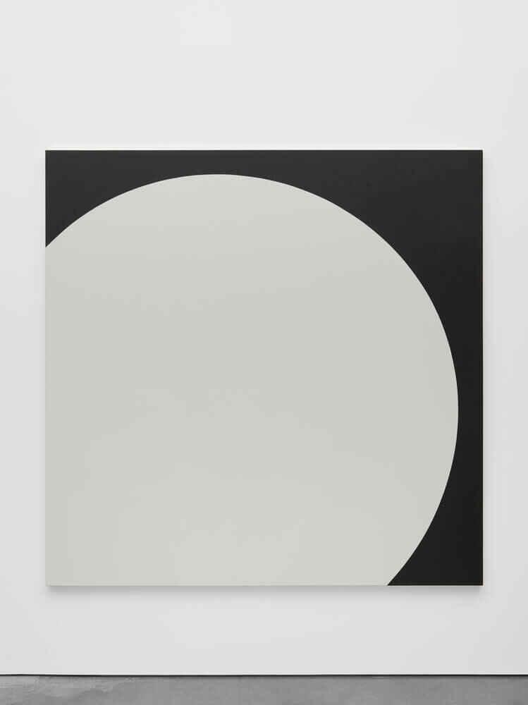 Leon Polk Smith: Prairie Moon