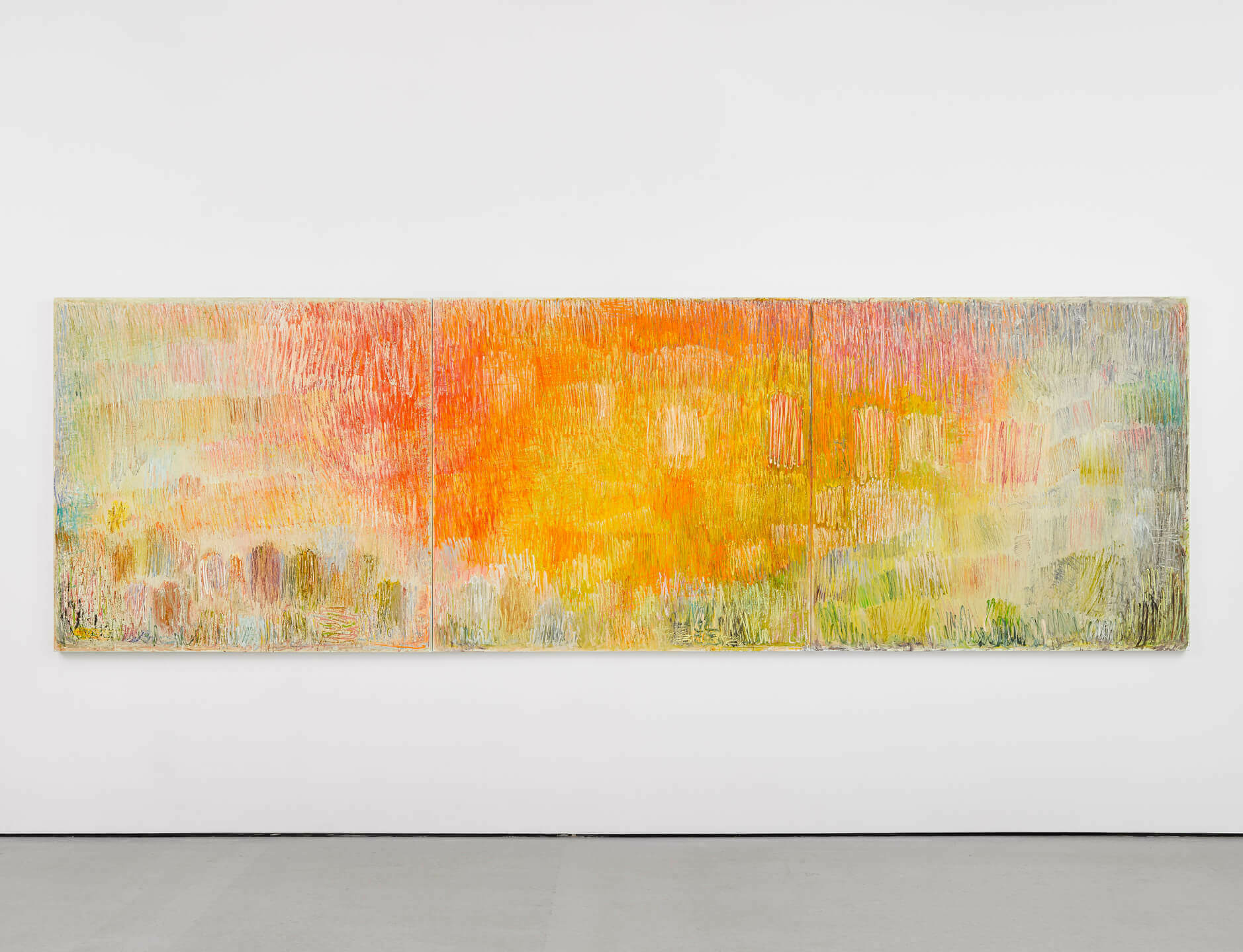 Work by Lisson Gallery artists presented in Royal Academy Summer Exhibition