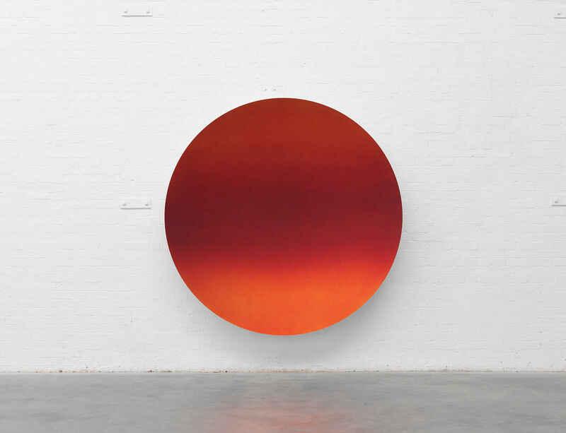 Lisson Gallery's presentation at 2021 edition of West Bund Art & Design