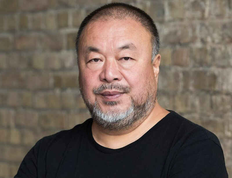 Ai Weiwei in conversation on newly published memoir at Southbank Centre