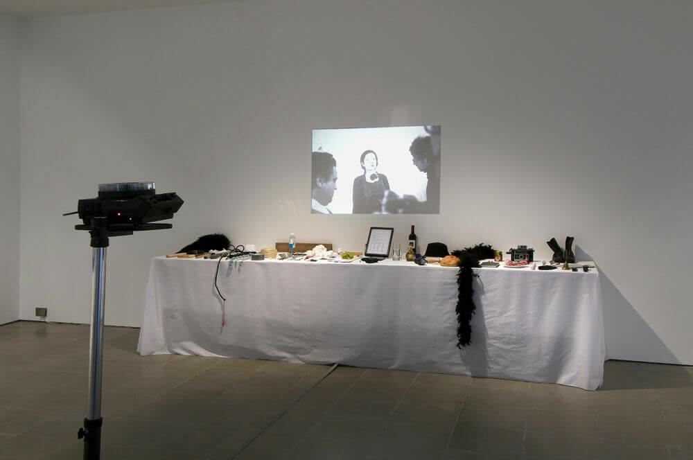 Rhythm 0 | Lisson Gallery