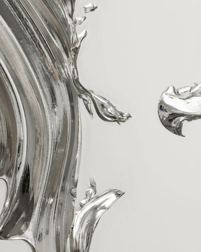 Jason Martin: Painting as Sculpture artwork