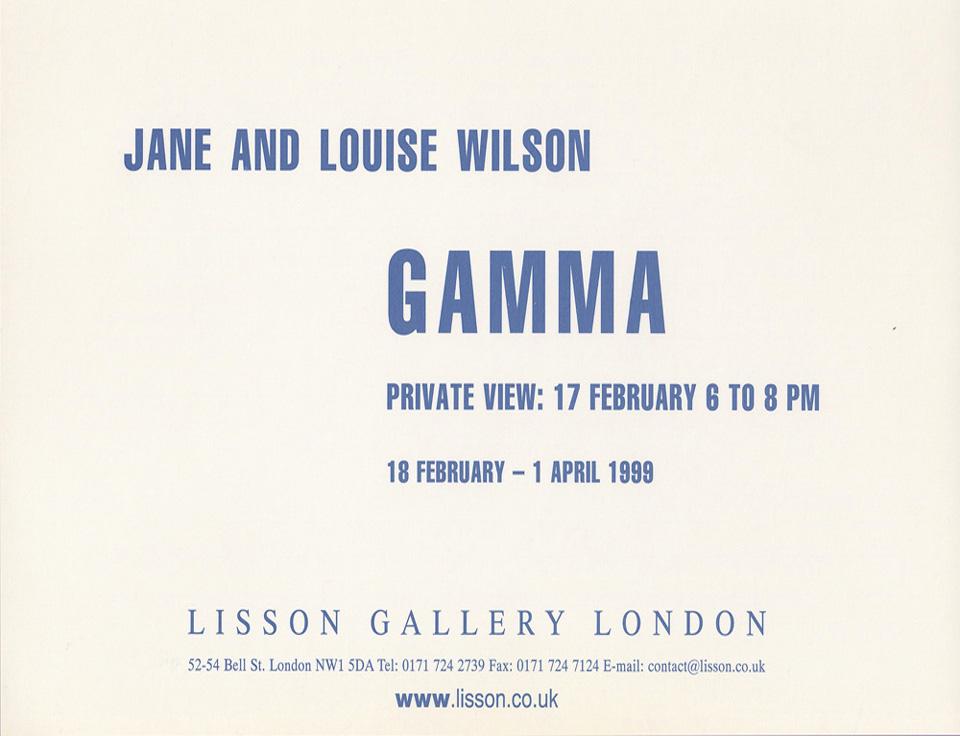 Wilson_invite_2_feb_1999_webedit