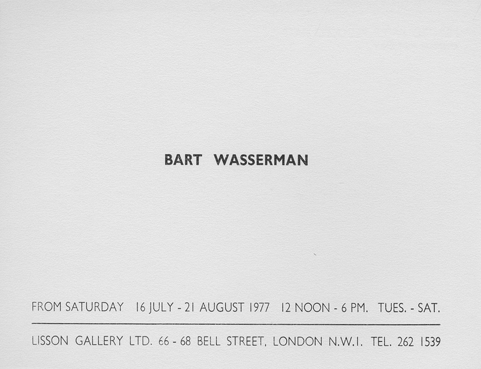Wasserman july 1977 webedit