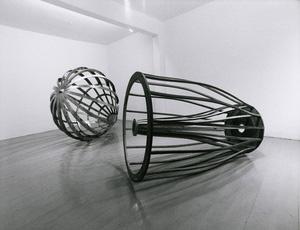 Richard Deacon: Sculpture