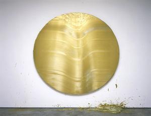Jason Martin: Day Paintings