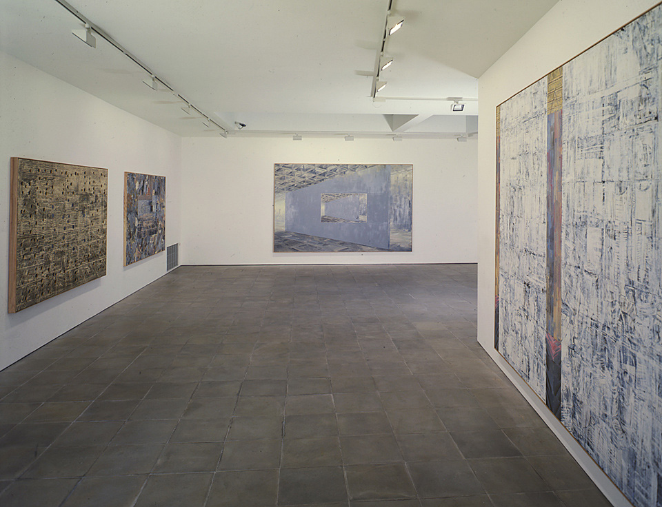 Art & Language: Sites: Incidents in a Museum The New Paintings: 1986–87