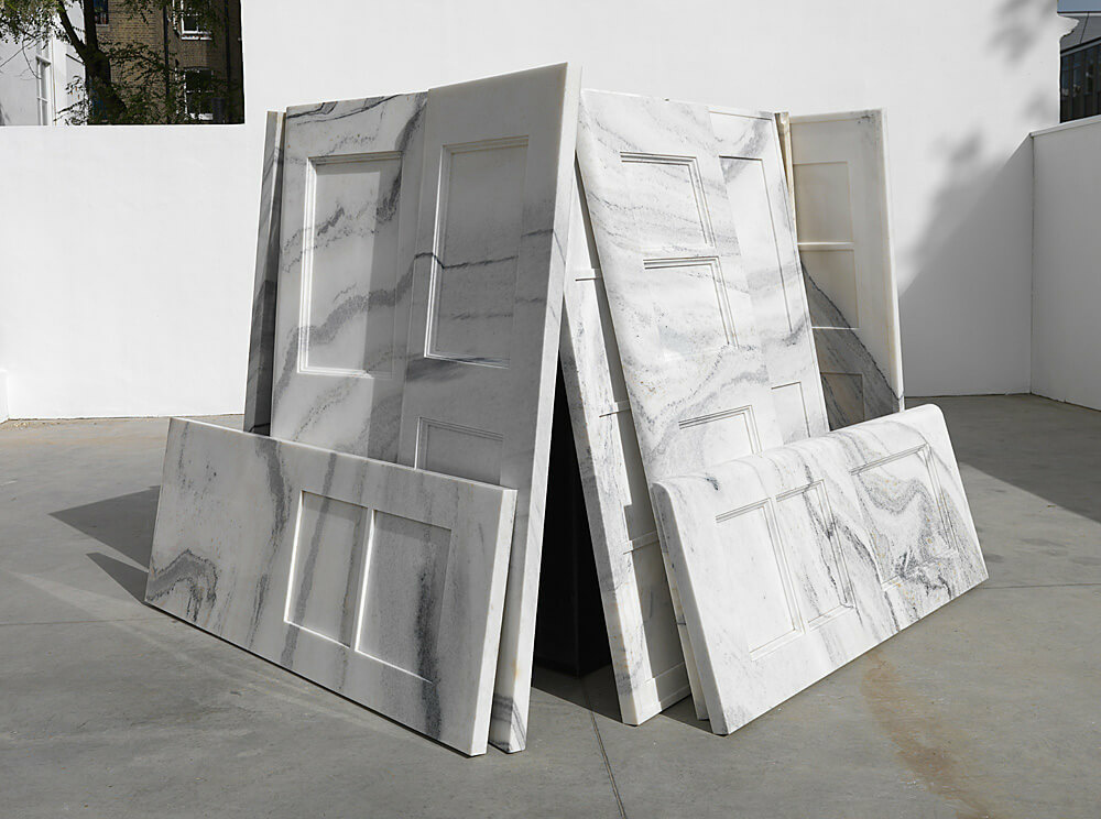 Ai Weiwei Exhibitions Lisson Gallery