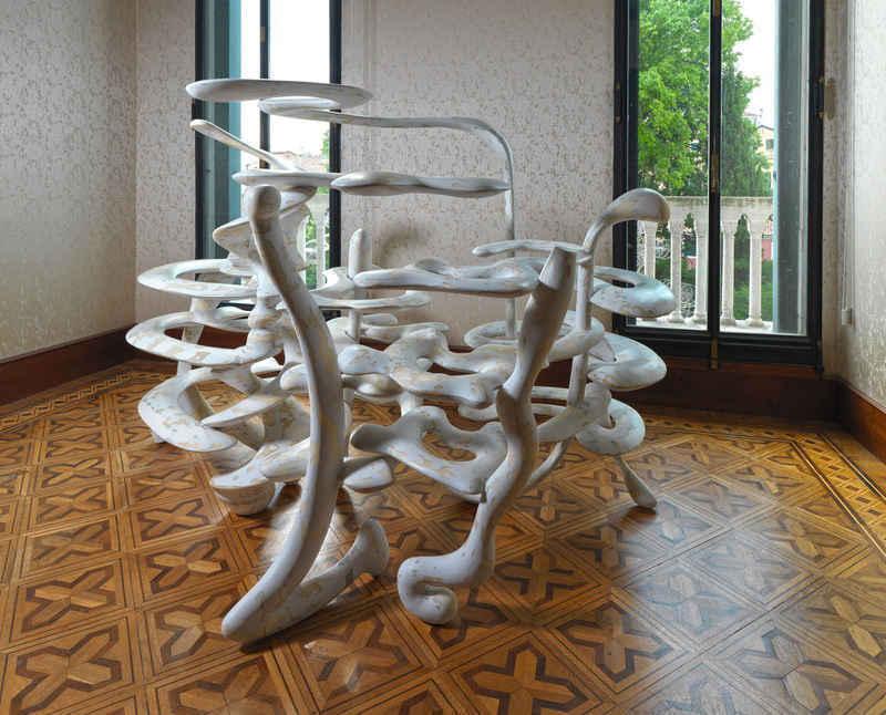 Genius Loci – Spirit of Place curated by Greg Hilty