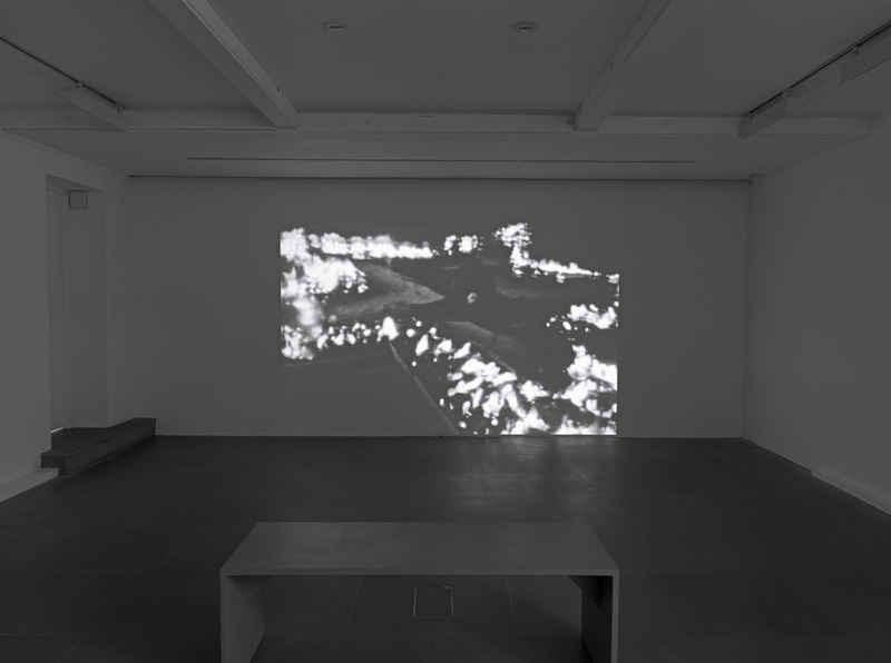 Marina Abramović – White Space