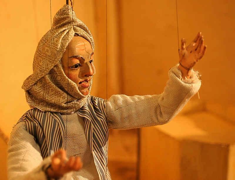 Wael Shawky solo show at MoMA PS1