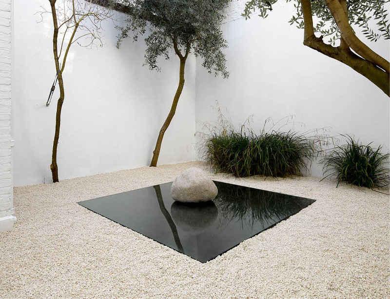 Venice Biennale: Lee Ufan, 'Dansaekhwa'