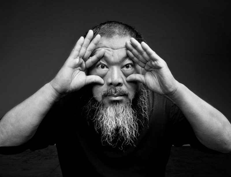 Ai Weiwei honoured by Amnesty Award