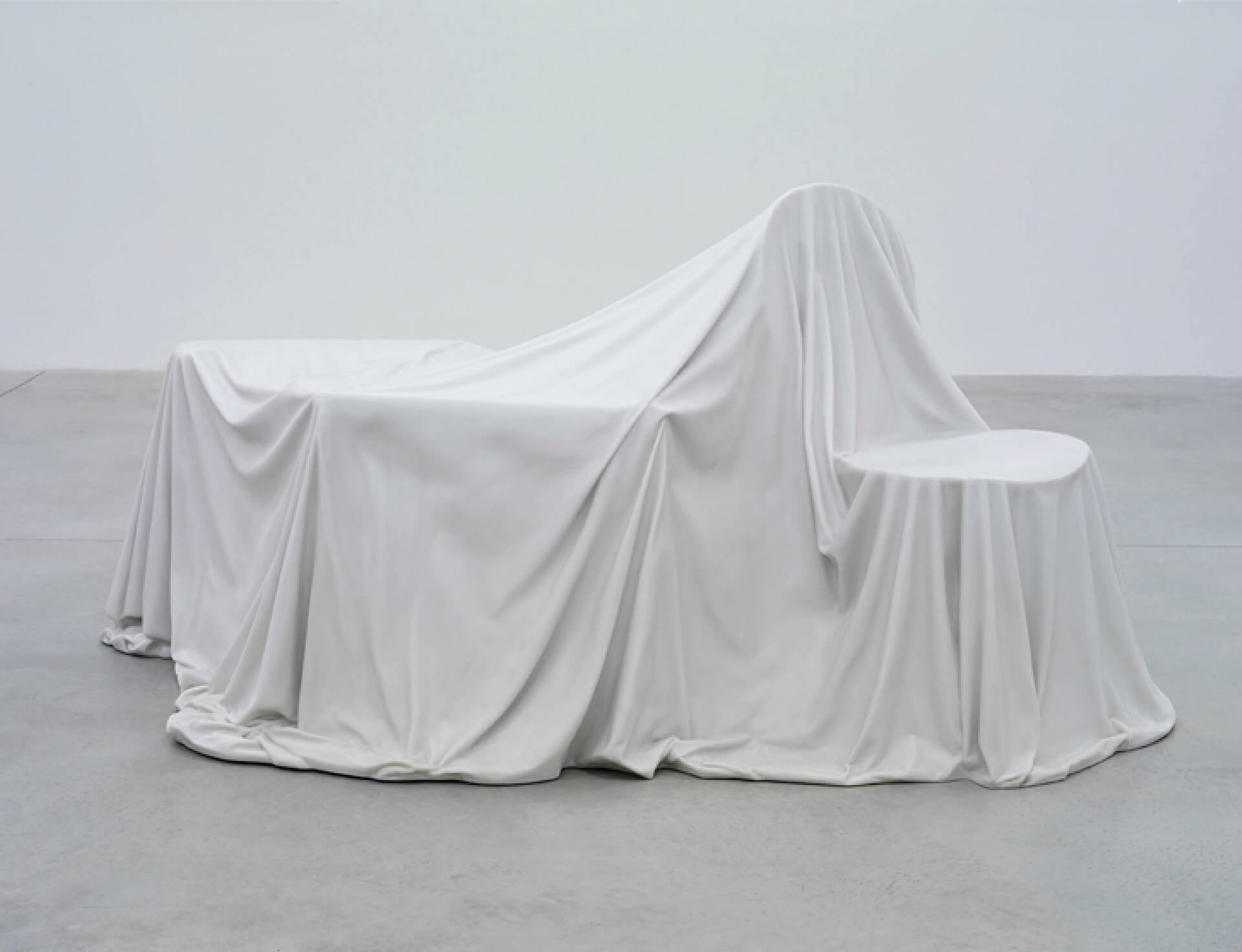 Ryan Gander: 'Make every show like it's your last'
