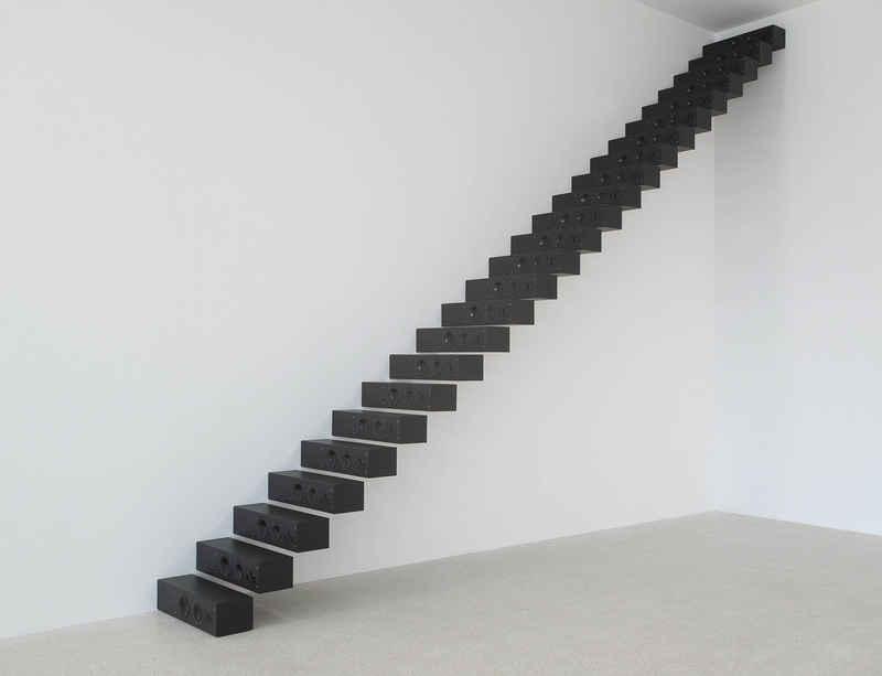 Ceal Floyer at Aargauer Kunsthaus, Switzerland