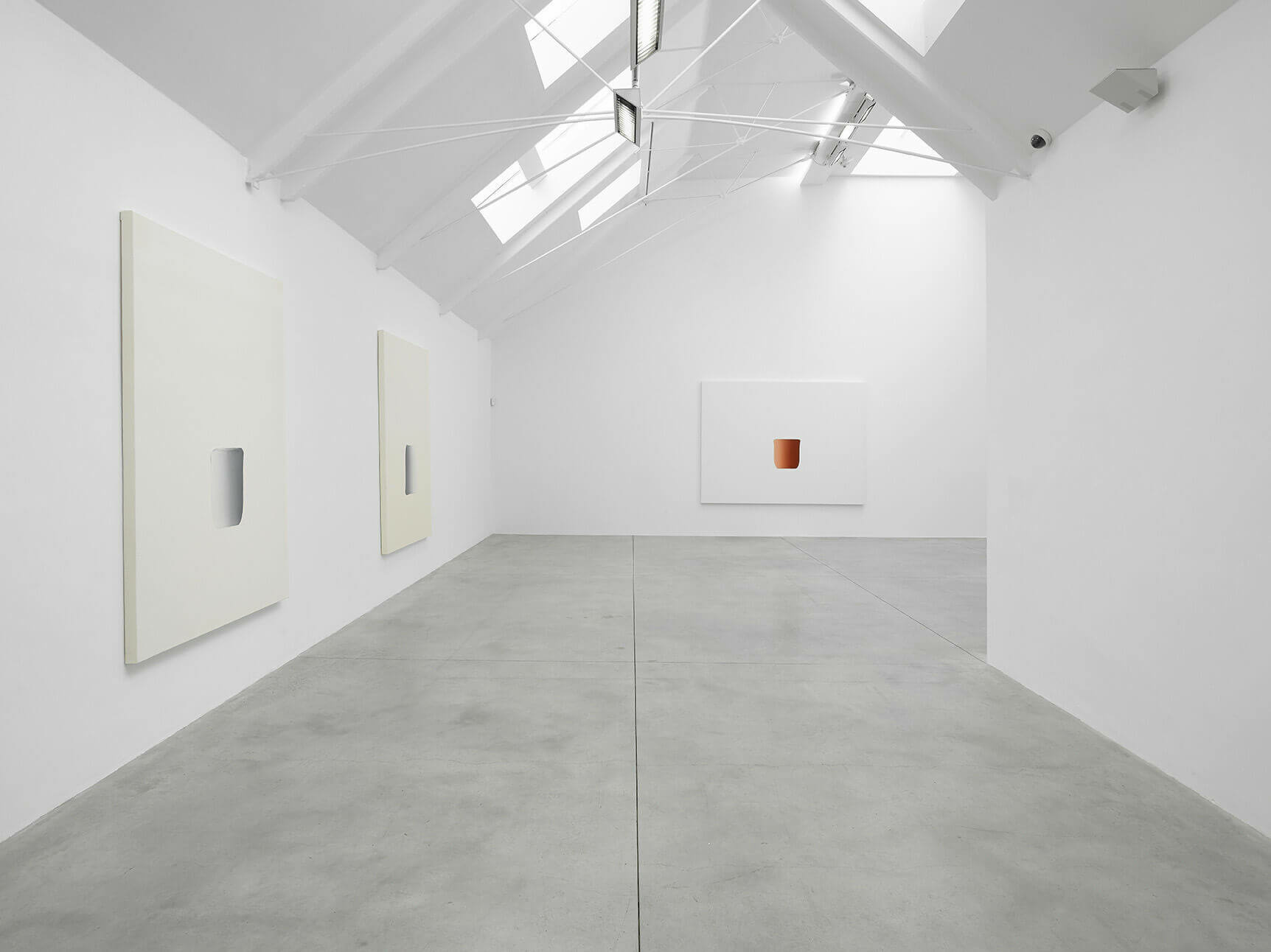 Lee Ufan | Artists | Lisson Gallery