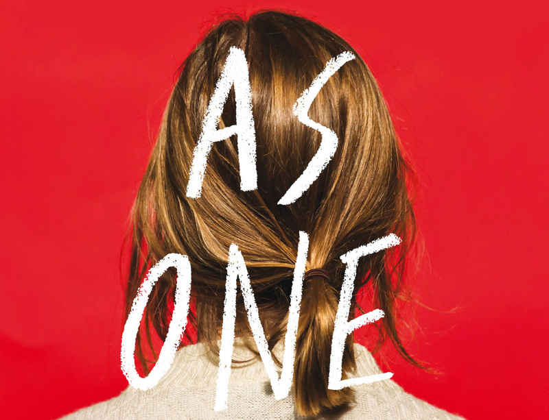 NEON + the Marina Abramović Institute present 'As One'