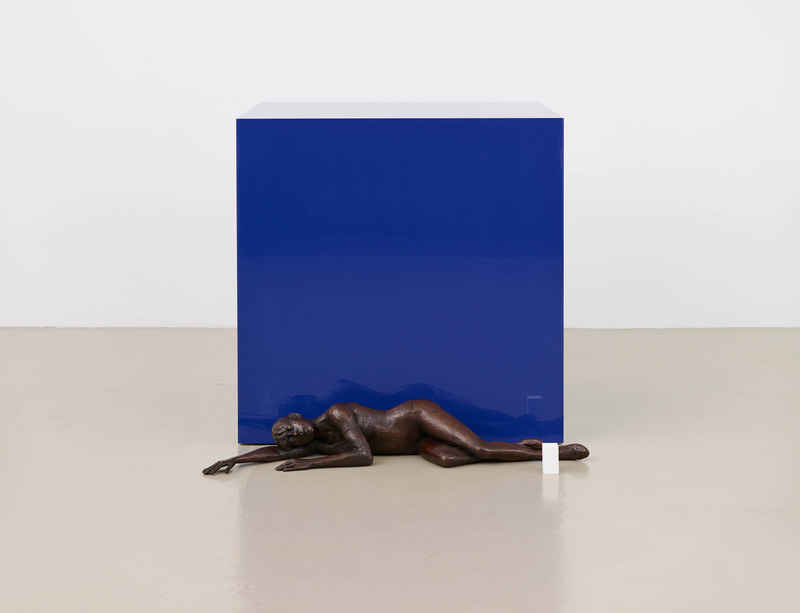 'Night in the Museum': Ryan Gander curates Arts Council Collection