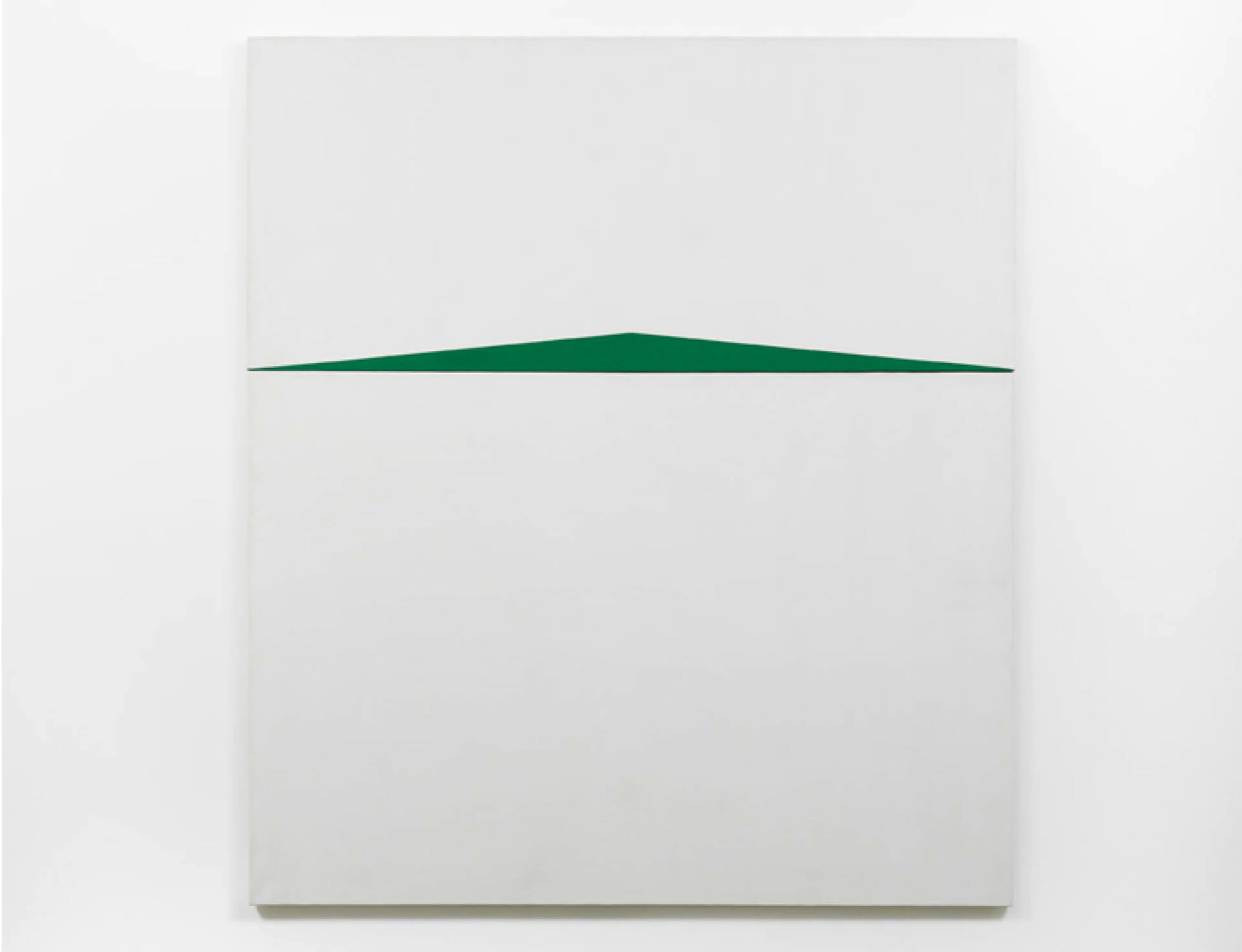 'Carmen Herrera: Lines of Sight' at the Whitney Museum of American Art