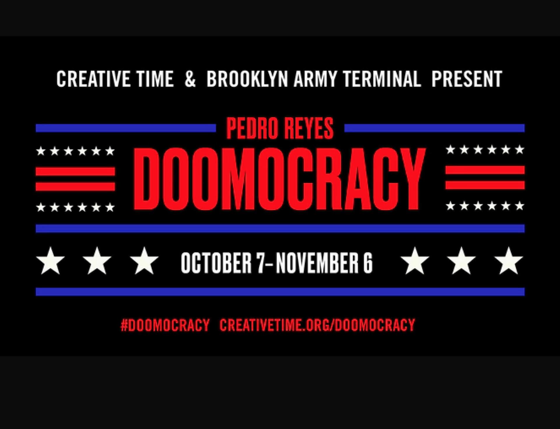 Doomocracy