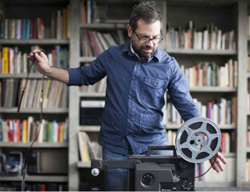 Pedro Reyes named MIT's inaugural 'Dasha Zhukova Distinguished Visiting Artist'