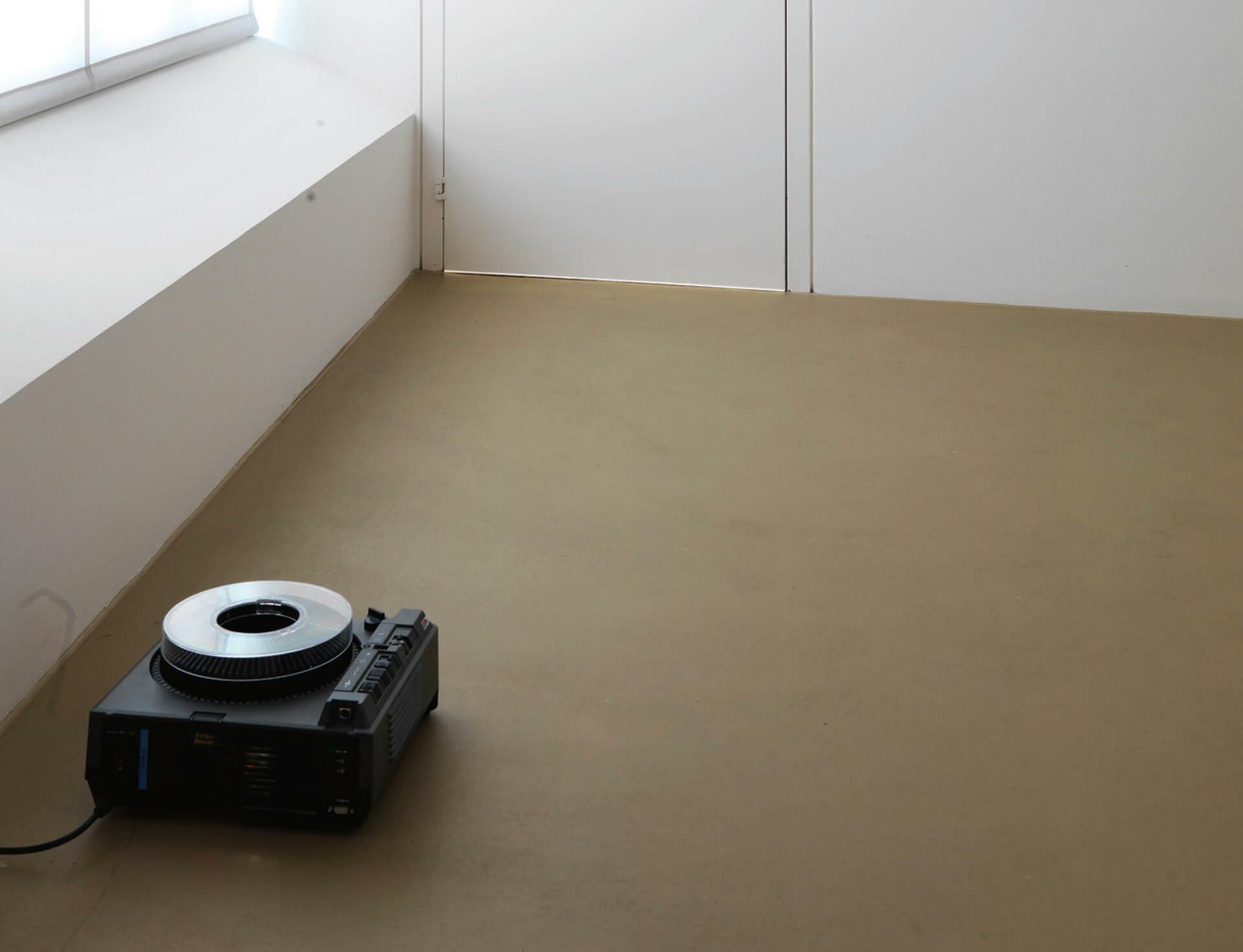 Artforum previews Ceal Floyer's survey exhibition at Aspen Art Museum in Colorado