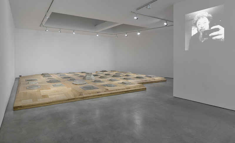 Ai Weiwei: Fondation